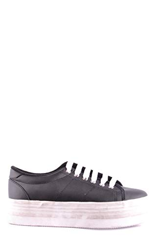 JC PLAY BY JEFFREY CAMPBELL Sneakers Donna Mcbi32656 Poliammide Nero