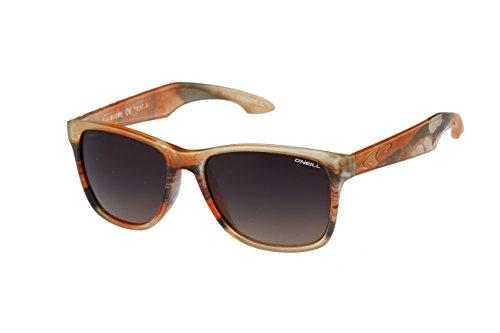 O'Neill -  Occhiali da sole  - Uomo arancione Matt Sunset Pattern