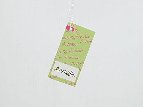 Aivtalk - Pyjama Combinaison Animaux Grenouillère Déguisement Carnaval Adulte Homme Femme Cosplay Costume Kigurumi Licorne Renard Ecureuil 155-185cm Licorne Violet