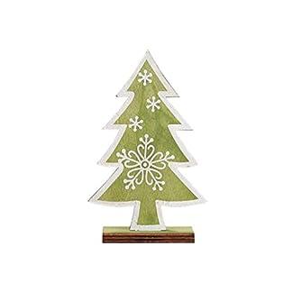 YO-HAPPY-hlzernes-Weihnachtsbaum-Verzierungs-Tischplattendekoration-kreatives-Hauptzubehr