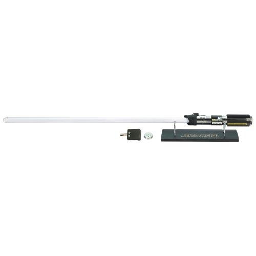 Star Wars Série Signature Force FX Sabre laser W/amovible Lame