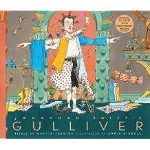 Jonathan Swift's Gulliver (Walker Illustrated Classics)