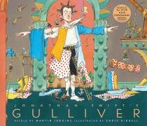 Jonathan Swift's Gulliver (Walker Illustrated Classics)