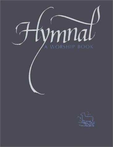 hymnal-a-worship-book