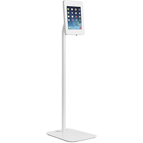 Tryten T2610WA - iPad Pivot STND WTE w Access -