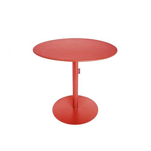 Preisvergleich Produktbild Fatboy Beistelltisch Formitable XS Rot