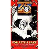 Preisvergleich Produktbild For Pete's Sake [VHS]