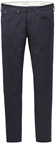 LEE Arvin Regular Tapered, Pantalon Homme Blau
