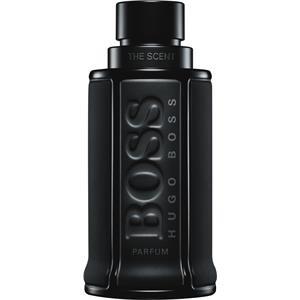 BOSS The Scent - Eau de Parfum da uomo, confezione da 1 (1 x 100 ml)