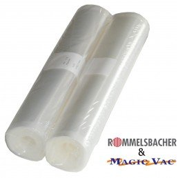 Rouleaux d'emballage 30 cm/6 M 1608 magic vac