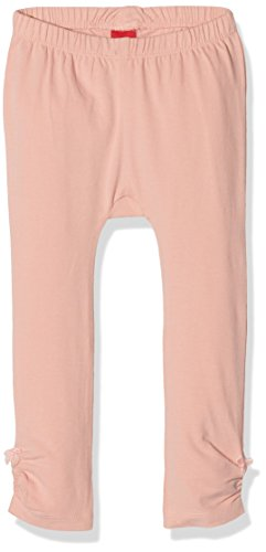 s.Oliver Baby-Mädchen 65.808.75.2296 Leggings, (Dusty Pink 4257), 86