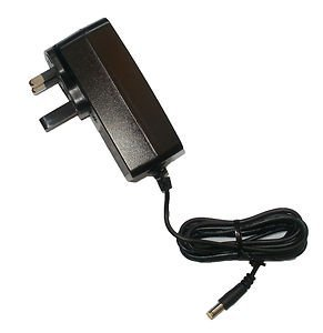 Price comparison product image Zoom Mrs-1266 Cd Power Supply Replacement Adapter 12V