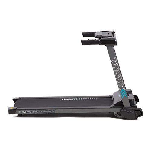 Toorx  TrxActive – Treadmills