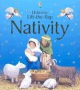Nativity (Usborne Lift the Flap Books)