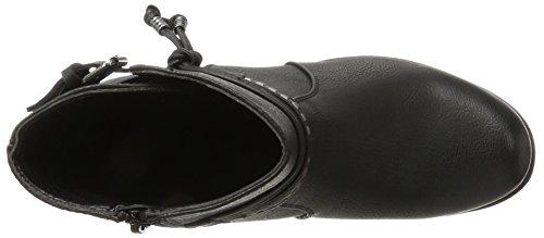 Supremo Damen 3725002 Stiefel Schwarz (Black)