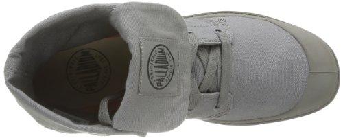 Palladium Us Monochrome U, Boots mixte adulte Gris (434/Dark Grey)