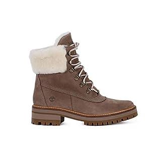 Timberland CA1SA8 Womens Taupe Leather Booties, 4 UK (B07J2STQ12)   Amazon price tracker / tracking, Amazon price history charts, Amazon price watches, Amazon price drop alerts
