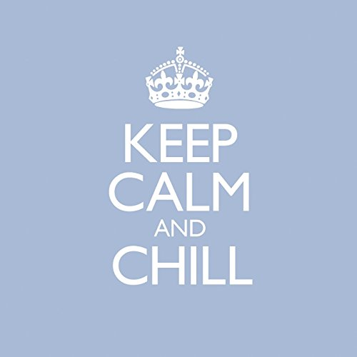 Keep Calm and Chill [Clean]