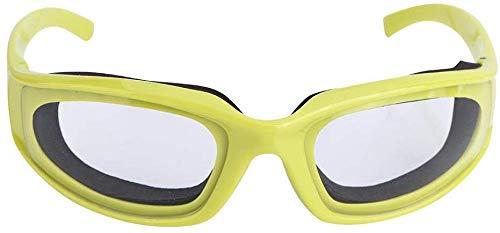 Anti picante Cebolla Gafas protección Gafas protectoras