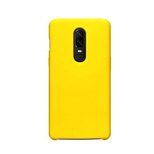 Funda OnePlus 6/6T Teléfono Móvil Silicona