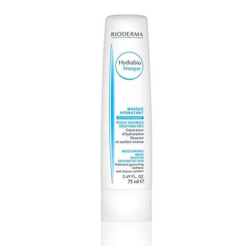 Bioderma Hydrabio Máscara Facial Hidratante - 75 ml