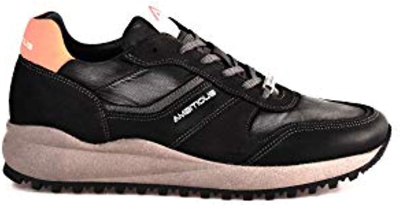 Donna   Uomo Ambitious 8161 scarpe da ginnastica ginnastica ginnastica Uomo Per tua scelta eccellente Temperamento britannico | scarseggia  | Gentiluomo/Signora Scarpa  3ae375