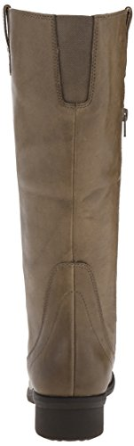 Bogs Kristina Tall Cuir Botte Taupe