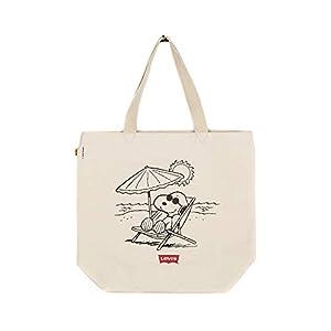 Levis Tasche PEANUTS SNOOPY BAG 230045-0006-0021 Beige