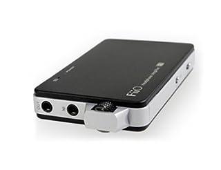 FiiO Kilimanjaro E11 Portable Headphone Amplifier (3.5 mm Stereo Jack, Black) (B0053KWDES) | Amazon price tracker / tracking, Amazon price history charts, Amazon price watches, Amazon price drop alerts