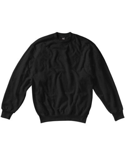 Sg - Sweat à capuche -  Femme x-large Noir