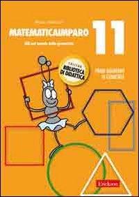MatematicaImparo: 11