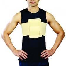 Dyna Chest Brace with Sternal pad (S)