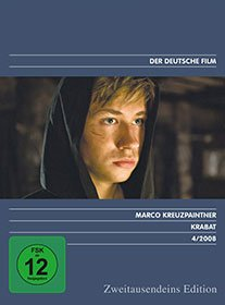 Krabat - Zweitausendeins Edition Deutscher Film 4/2008