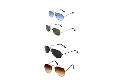 maxxtrend combo sunglass for mens with box 4 colour {mx-001-com-004}