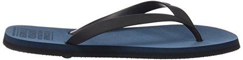 ECOALF Unisex Flip-Flops Flip Flop  Pack blau (Azul / 160)
