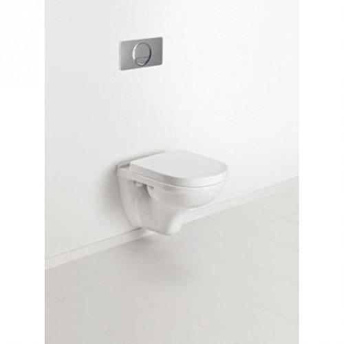 VILLEROY & BOCH WC susp compact O.Novo abt frein