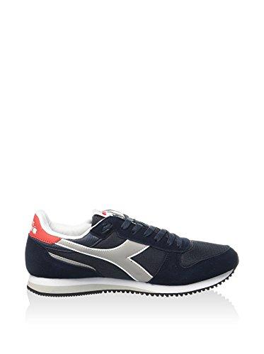 Diadora 101.170241/AI Sneakers Homme Navy Tuareg/Gray Ash Dust