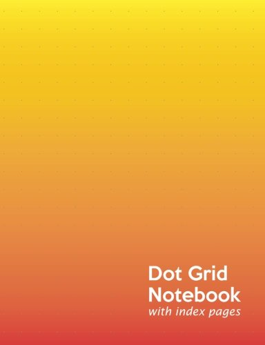 dot-grid-notebook-orange-yellow-transition-cover-with-index-pages