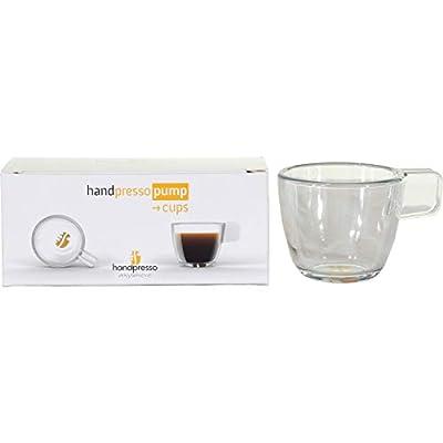 Handpresso Cups, Set of 2