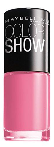 Maybelline New York Color Show Rapida 262 Pink Boom 3 Stück (Boom Boom Rapido)