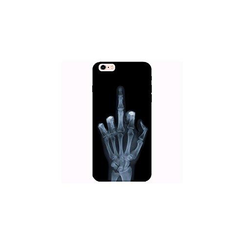 coque iphone 6 doigt honneur