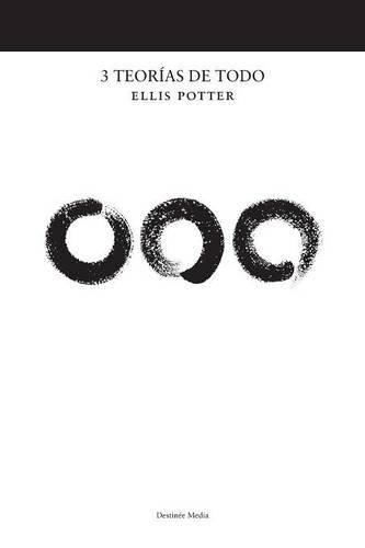 Descargar Libro 3 Teorias de Todo de Ellis Potter
