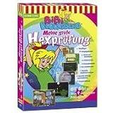 Bibi Blocksberg Hexenprüfung Box