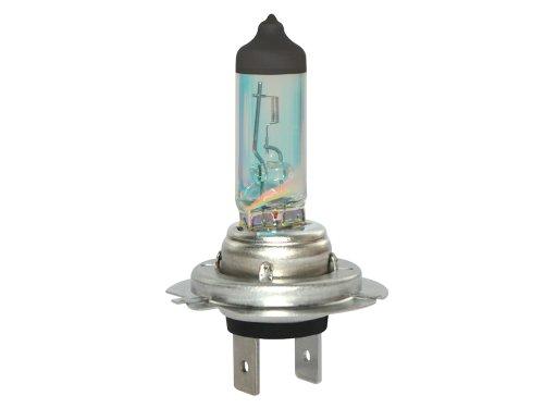 "EUFAB 13127 ""Blue Power Light"" 12V 55W H7 PX26D"