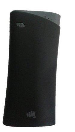 Micromax Power Bank 10400 mAh [Black]