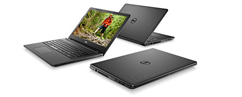 Dell Inspiron 15-3567 15.6-inch Laptop (core I3 6th Gen -6006u/4gb Ddr4l/1tb/windows 10/integrated Graphics With Preloaded Ms Office 2016,foggy Night)