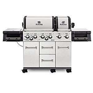 Broil King Gasgrill Imperial XLS 690 2019
