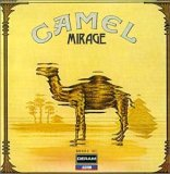 Camel: Mirage (Audio CD)