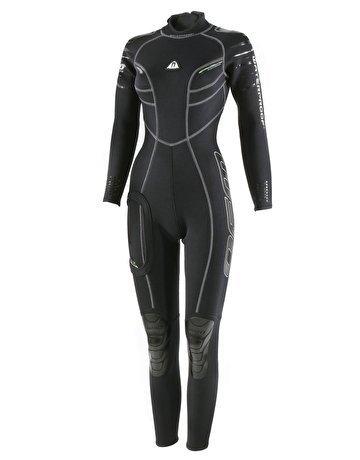 WaterProof Womens W30 2,5mm Wetsuit Extra Large by Waterproof