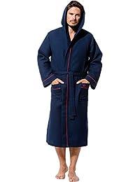 54779160f7 Suchergebnis auf Amazon.de für: Bademantel Herren übergröße: Bekleidung